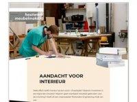 Houtwerk Delft