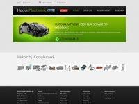 Hugos Plaatwerk - auto onderdelen