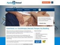 Hulshof fysiotherapie hardenberg