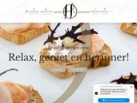 Van der Hulst Catering & Kookstudio