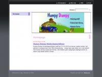 Humpy Dumpy kinderdagverblijven