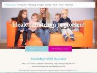 Kinderdagverblijf Breda Brabant - ...