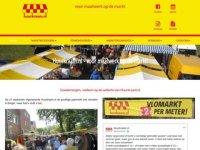 Huurkraam.nl - voor maatwerk op uw markt