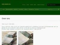 Restauratiebedrijf Idee-Andre-DS - autogarage