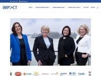 Impact - De organisatie