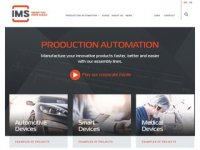 IMS - Integrated Mechanizations Solutions