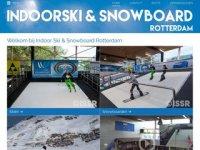 Indoorski & Snowboard Rotterdam