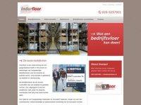 Indurfloor - industri�le vloeren en renovatie