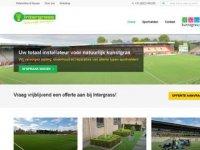 Inter Grass Kunstgras