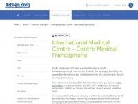 International Medical Centre