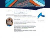 Jm stitchwork - Start