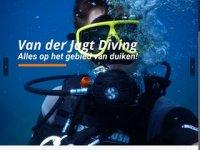 Van der Jagt Diving