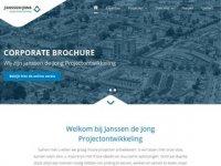 Janssen de Jong Projectontwikkeling - ...