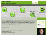 Joint Creation - for results in Marketing & ...