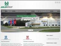 Julo B.V. - Electro-Mechanisch Onderhoud & ...