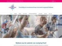 jumpingfeet.com
