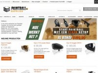 Paintballsupplies!, Your Number one ...