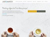 Just2Match - relatiebemiddeling