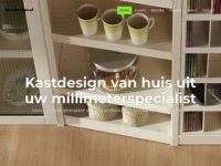 Kastdesign.nl - Schuifwanden en meubelen op ...