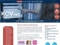 KDVnet - Eenvoud