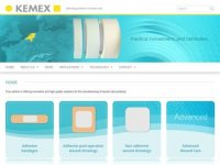 Kemex nonwoven laminates products