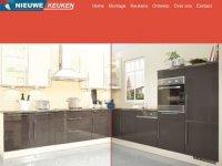 Apparado Keukenland Design