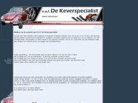 Keverspecialist
