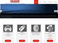 KIMTAX - Vervoer op afspraak - ...