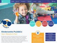 Kinderdagverblijf Kindercentrum Puck en Co ...