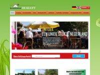 Recreatiecentrum de Kluft - Camping, hotel, ...