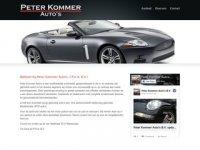 Peter Kommer