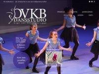 Balletschool Olga van Koningsbrugge - ...
