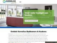 Kornelius Interieurbouw - Nieuw-Buinen