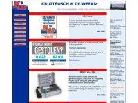 Kruitbosch & de Weerd Deventer