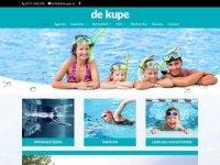 Sportfondsen Nederland - Buitenpost - De Kupe