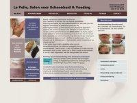 Schoonheidsspecialiste La Pelle in Nijmegen