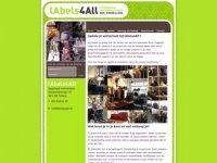 LAbels4All - tweedehands merkkleding
