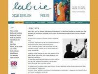 Anke Labrie - beeldend kunstenaar kunstenares