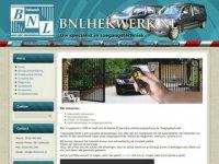 BNL Hekwerken
