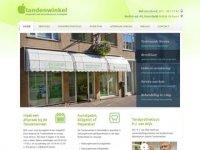 Tandenwinkel / Van Leeuwen Tandtechniek ...