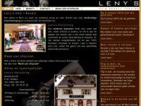 Lenys Hair - beauty en fashion