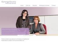 Wymenga - Kooistra Letselschade Advocaten