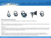 Hetlicht