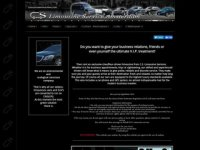 Limousine rent Service Amsterdam