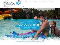 Zwembad de Loo�rmark