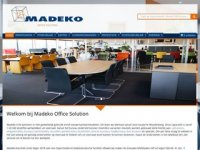 MADEKO - Office Solution