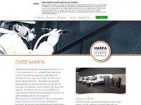 Marfa Bouwafdichtingen en Restauratiewerken