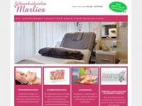 Schoonheidssalon Marlies - voor al uw ...