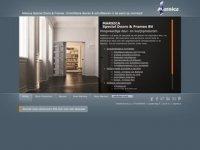 Marsica Special Doors & Frames BV - marsica