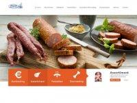 Maurits Vleesprodukten - ambachtelijke slager